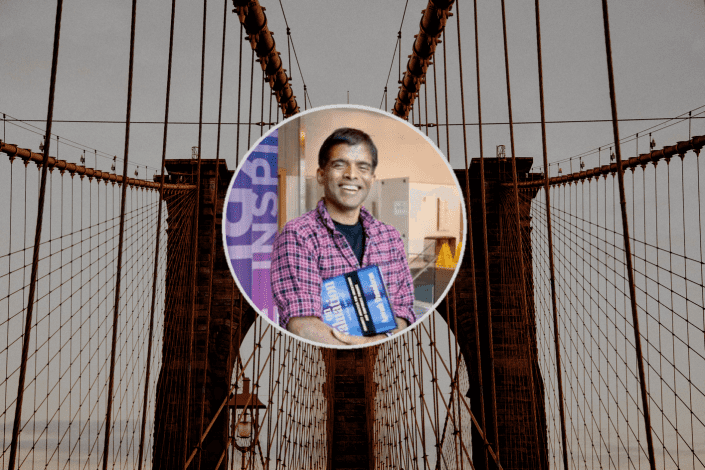 Prof. Aswath Damodaran - Author