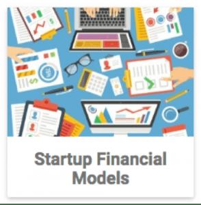 Startup Financial Models