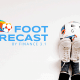 Foot_Forecast_Model_Excel