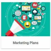 Marketing Plans Category