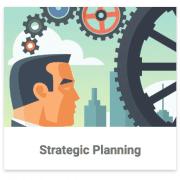 Strategic Planning Category