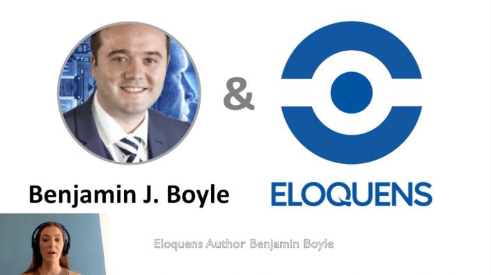 Benjamin J.Boyle Case Study