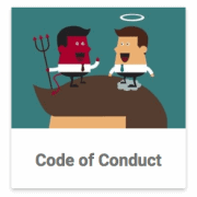 Code of Conduct Category