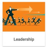 Leadership Category