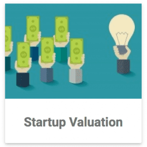 Startup Valuation Category