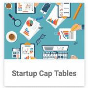 Startup Cap Tables Eloquens