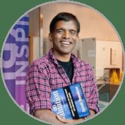 Professor Awath Damodaran